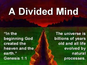 DividedMind
